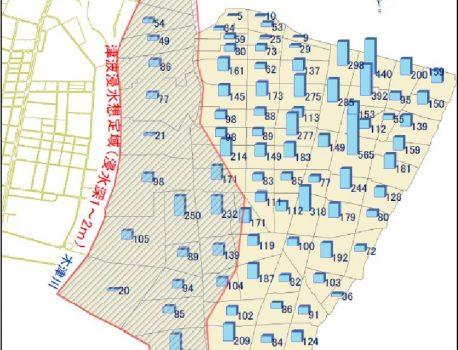 津波災害における要援護者の避難時間の試算と対応策の検討